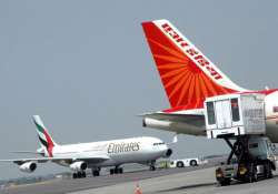 tripura demands air india to continue flights to north east