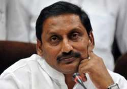 5 andhra ministers reject cm s plea to withdraw resignations