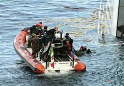 cruise ship disaster 72 of 200 indians returns home