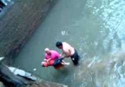 8 year old boy drowns in abandoned water tank