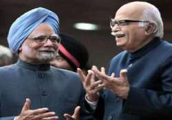 bjp leaders meet pm over dinner stalemate continues