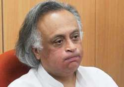 bengal has moved from one dictatorship to another jairam