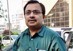 arrest those guilty in saradha scam kunal ghosh