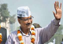 arvind kejriwal to be persuaded to take z plus security