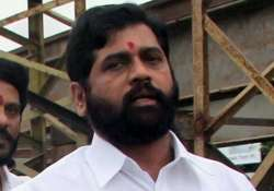 thane police step up security for eknath shinde after death