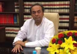 lop s absence won t invalidate lokpal cvc appointments ag