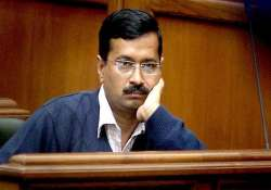 court issues summons to arvind kejriwal