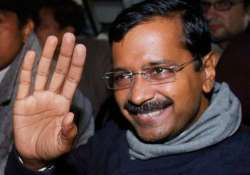 thinking to follow kejriwal s advice of trapping corrupt