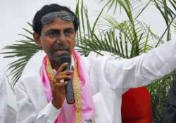 telangana movement chief arrested