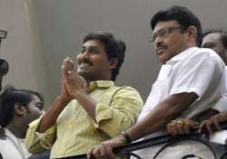 uncles moves away from jagan