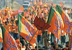 bjp ropes in mps mlas to become world s largest party