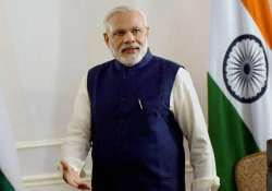 pm modi regrets no say of contributing nations in decision