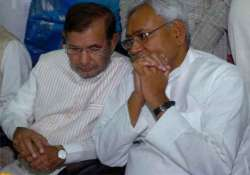 jd u recommends ending assembly membership of 4 rebels