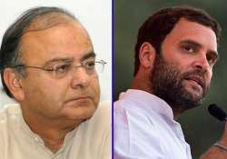 nobody will believe rahul gandhi is against dynasty concept