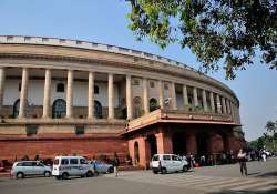 parliament passes bill allowing those in jail to contest