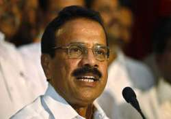perform or perish railway minister gowda to gms drms