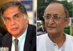 ratan tata has lost his mind amit mitra west bengal finance