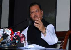 subodh kant denies nepotism charges in coalgate