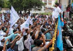 telangana jac calls for march to assembly