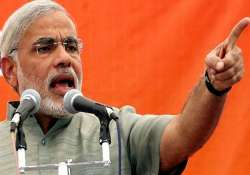 upa wants to snatch freedom of expression modi