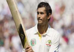 ashes 1 test star agar suspended for dissent