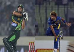 asia cup injury hit pakistan take on consistent lankans in