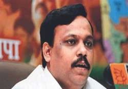 bjp doesn t want ipl matches in drought hit maharashtra