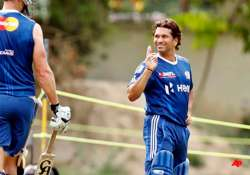 cricket fraternity welcomes nomination of tendulkar for rs