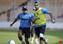 depleted india for windies tour gambhir yuvraj out