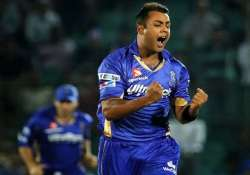 stuart binny says world cup exposure made him better