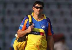 stephen fleming appointed as chief coach of pune s ipl