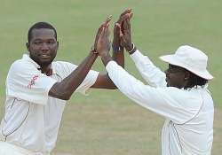 ban vs wi west indies beat bangladesh in second test by 296