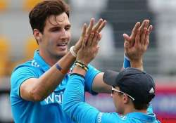 ashes 2015 steven finn claims five wickets as england sniff