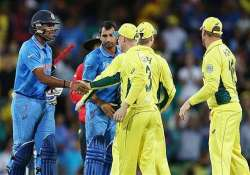 world cup 2015 5 reasons behind team india s loss against