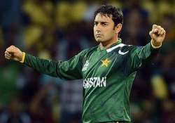 pakistan spinner saeed ajmal accused of fraudulent business