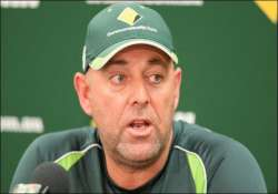ashes australia coach darren lehmann apologises for defeat