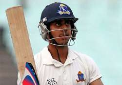 gritty east zone take on formidable north in deodhar semis