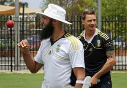 dale steyn unlikely to play in third test says skipper