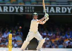 aus vs ind i m very happy with 97 run lead says steve smith