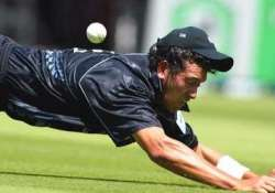 daryl tuffey ruled out of odi series against india