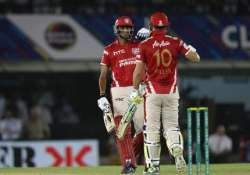 clt20 match 5 akshar miller guides kxip to last over win