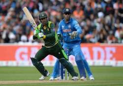 world cup india pakistan clash big business for south