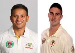 khwaja marsh push for a slot in test squad for ashes