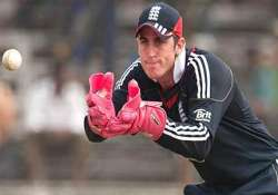 kieswetter replaces wright in england t20 team