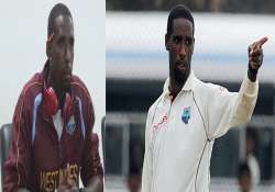 know more about shane shillingford who wrecked indian