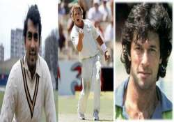 know the cricket legends who took their last bow on a high