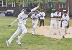 meet the latest cricket crazy nation