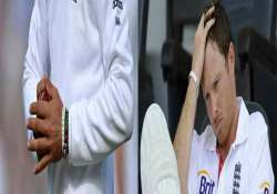 when ian bell asked who is gaza