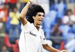 unlucky ishant ready for odi cricket says simmons