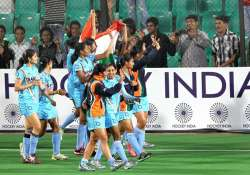 indian women s hockey team qualifies for 2016 rio games